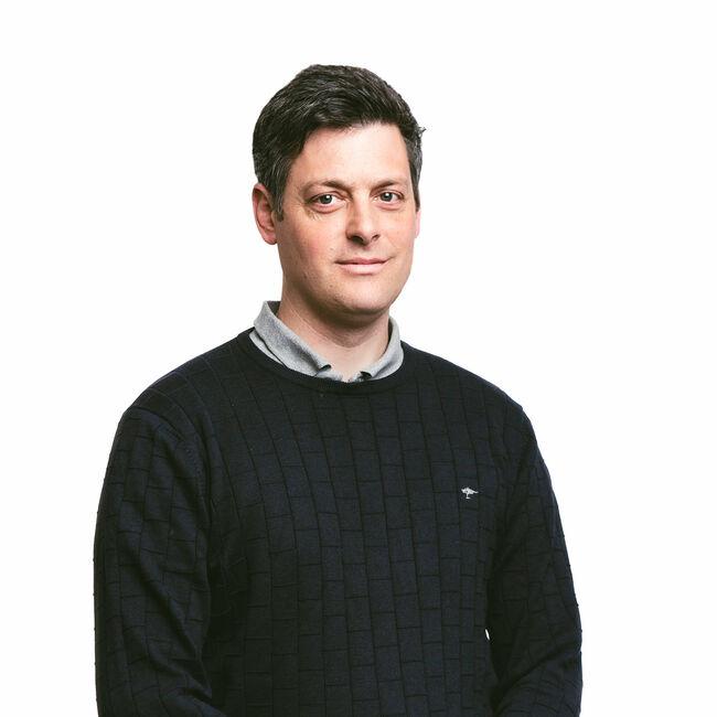 Davide Biondina