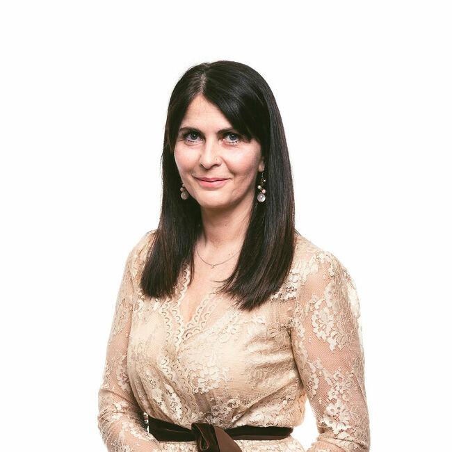 Barbara Gemetti Balbiani