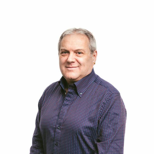 Ivo Galbusera