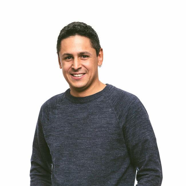 Damian Simoni