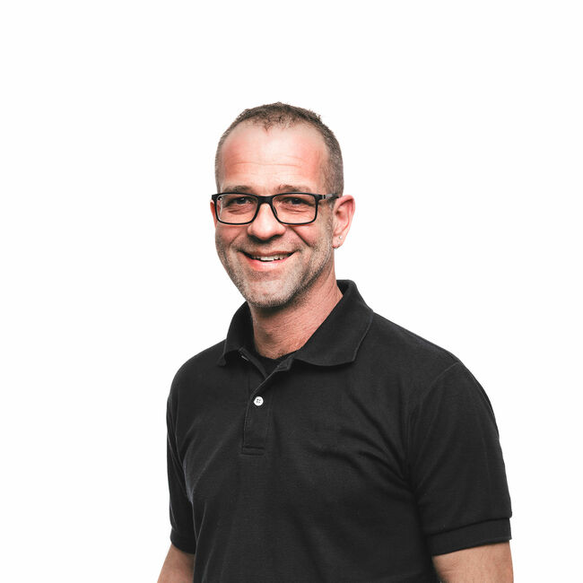 Matthias Büchi